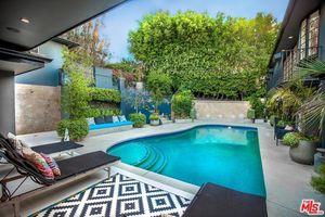 Calvin Harris -- New EDM Mansion