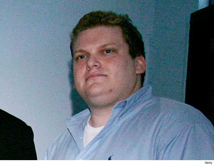 Jonah Hill's brother, Jordan Feldstein, dead at 40