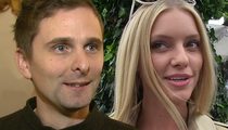 Matt Bellamy Engaged to Model Elle Evans!!!