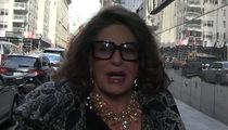 'My Big Fat Greek Wedding' Mom Lainie Kazan Arrested for Shoplifting