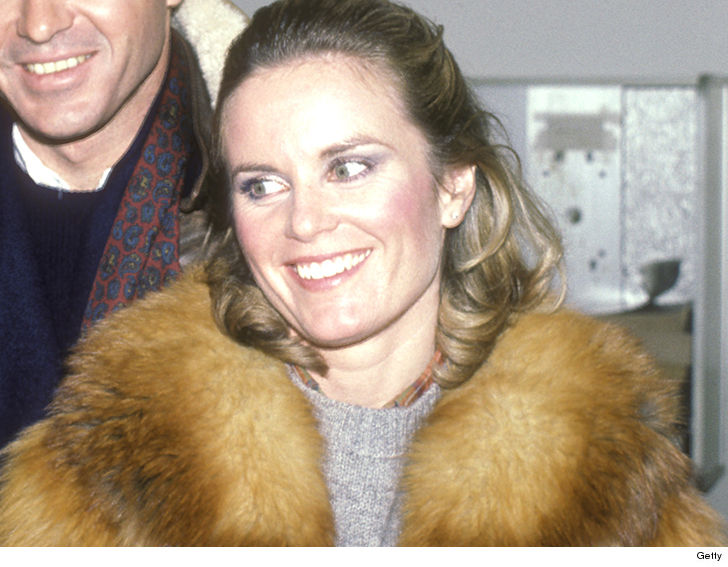 'Sound of Music' star Heather Menzies-Urich dead at 68