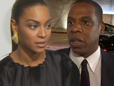Beyonce, Jay-Z's House Developers Sued For Not Paying Contractors for Dirt Work
