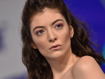 Lorde Cancels Israel Concert, Keeps Russia Tour Dates Intact