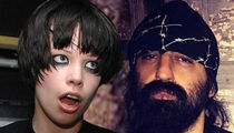 Crystal Castles' Alice Glass Details Rape, Abuse Allegations Against Ethan Kath in Defamation Suit