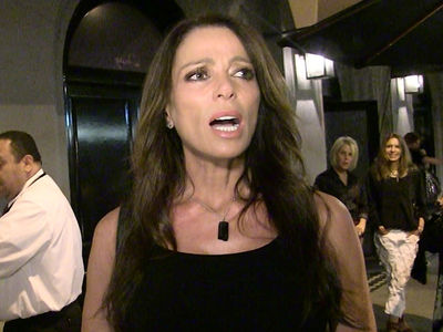 'Real Housewives' Alum Carlton Gebbia Denies Attacking Housekeeper, Says Lawsuit Stems from Missing Jewelry