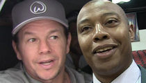 Mark Wahlberg Gunning to Direct Caron Butler Biopic