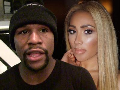 Floyd Mayweather: I'm Not Dating Nikki Baby, 'Just Associates'