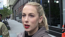 'Last Comic Standing' Winner Iliza Shlesinger Sued for Banning Men at Comedy Show
