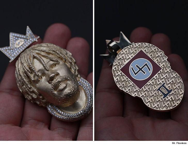 Joey Bada$$ Commissions Custom Jewelry to Honor Late Friend 1