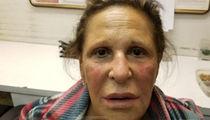 'My Big Fat Greek Wedding' Mom Lainie Kazan Allegedly Shoplifted for Days Before Bust
