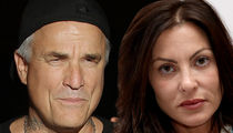 Nick Cassavetes Claims Their Daughter Was Outright Stolen by Baby Mama (UPDATE)