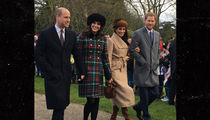 Royal Photo Taken By Single Mom Has Already Made Thousands in the U.K.