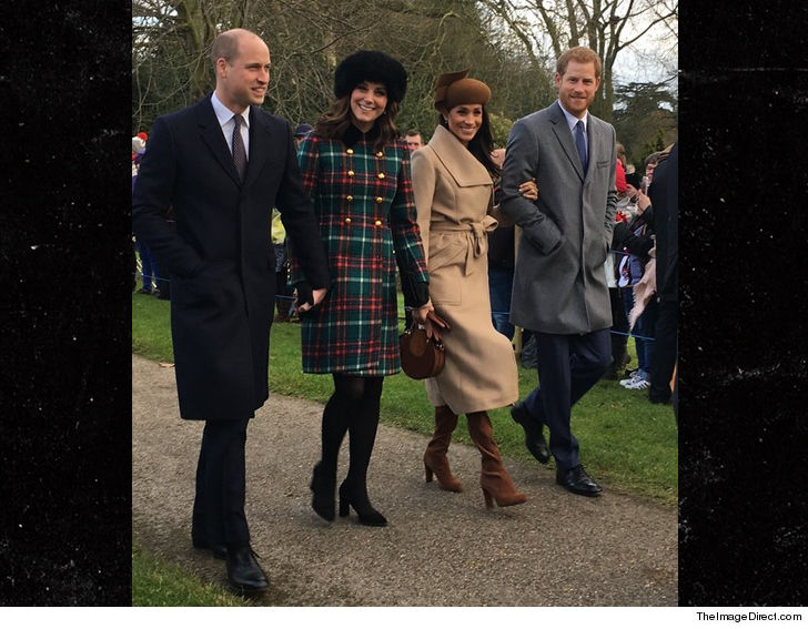 Royal Photo Taken By Single Mom Has Already Made Thousands in the U.K. 1