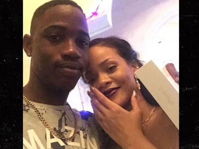 Rihanna's Cousin Shot, Killed in Barbados Day After Christmas