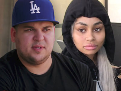 Kardashians Fire Back at Blac Chyna, You Ruined Your Reality Show, Not Us