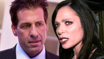 'Real Housewives' Alum Carlton Gebbia Sued for Allegedly Attacking Housekeeper