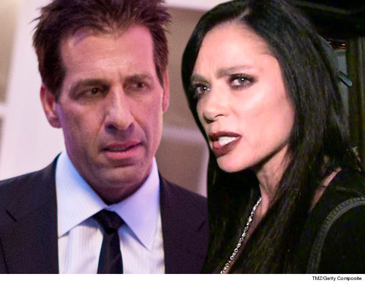 'RHOBH' Alum Carlton Gebbia Allegedly Tried To Kill Herself Before Attacking Housekeeper
