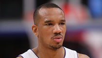 NBA's Avery Bradley Paid Big Money to Silence Sexual Assault Accuser, Denies Allegation