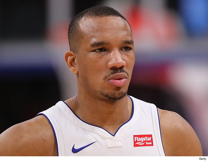 Avery Bradley Paid Settlement To Woman Who Accused Him Of Sexual Assault