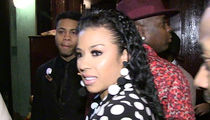 Keyshia Cole Loses Court Case Over Attack at Birdman's Home