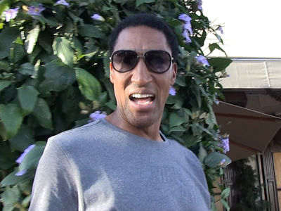 Scottie Pippen Says Obama's Right, 'I Pick MJ Over LeBron, Too!'