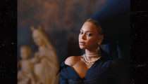 Beyonce Takes Jay-Z's Confession in New Music Video