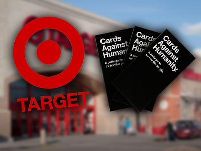 Target Apologizes, Pulls Anti-Semitic Cards Against Humanity Game