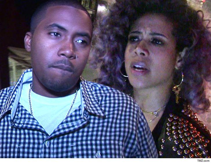Nas Asks Judge for Help in Custody Battle with Kelis 1