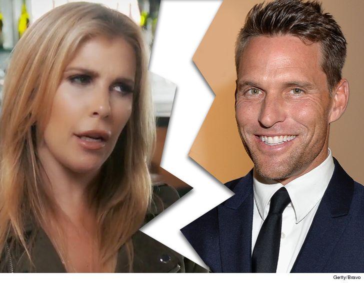 'Million Dollar Listing' Star Tracy Tutor-Maltas Files for Divorce 1
