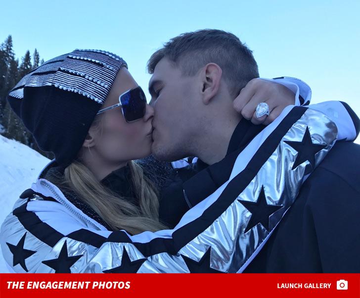 1  Paris Hilton