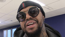 DJ Paul Says Newsweek Needs to Fire Whoever Posted MLK Casket Pic