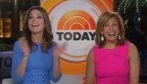 Hoda Kotb Named 'Today' Co-Anchor, Replacing Matt Lauer