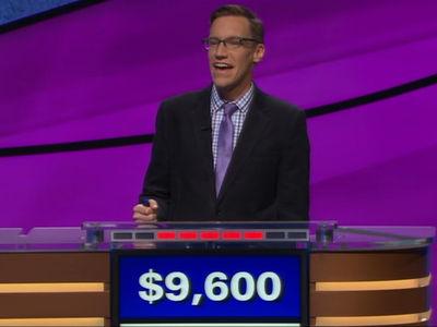 'Jeopardy' Contestant Mispronounces Coolio's 'Gangsta's Paradise', Loses $3,200