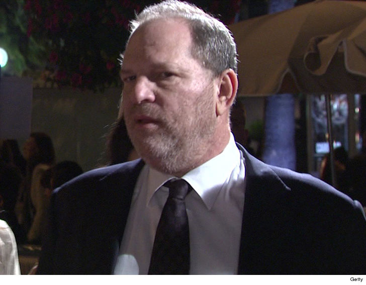 Harvey Weinstein Cases Sent to District Attorney, First Criminal Charges Possible