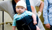 Baby Tyler in 'The Hangover' 'Memba Him?!