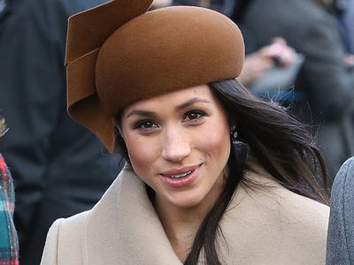 Meghan Markle Not Working with Victoria Beckham, But Can Still Start Beauty Business
