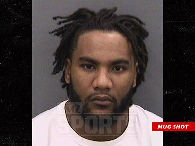 NFL's T.J. Ward Arrested Over 99 Grams of Weed