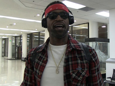 Stephen Jackson: 'I Smoked My Whole Career,' Legalize Weed in the NBA