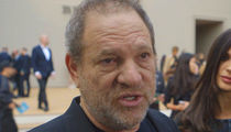 Harvey Weinstein, LAPD Bundling All Cases for Prosecutors