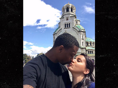 Michael Jordan's Son Engaged, HUGE Diamond Ring!