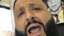 DJ Khaled Is Gonna Fire You Up for 'The Four' Debut