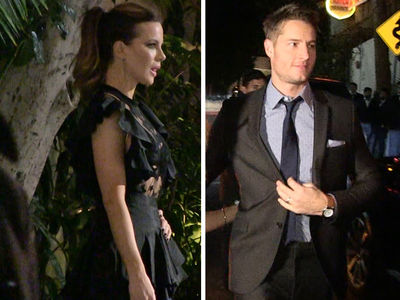 Golden Globes 2018 Pre-Party Crawling With Nominees at Chateau Marmont