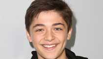 'Andi Mack' Star Asher Angel Could Bank Upwards $3 Million For Next Role