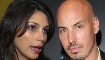 'Deadpool' Star Morena Baccarin Settles Custody War with Ex-Husband