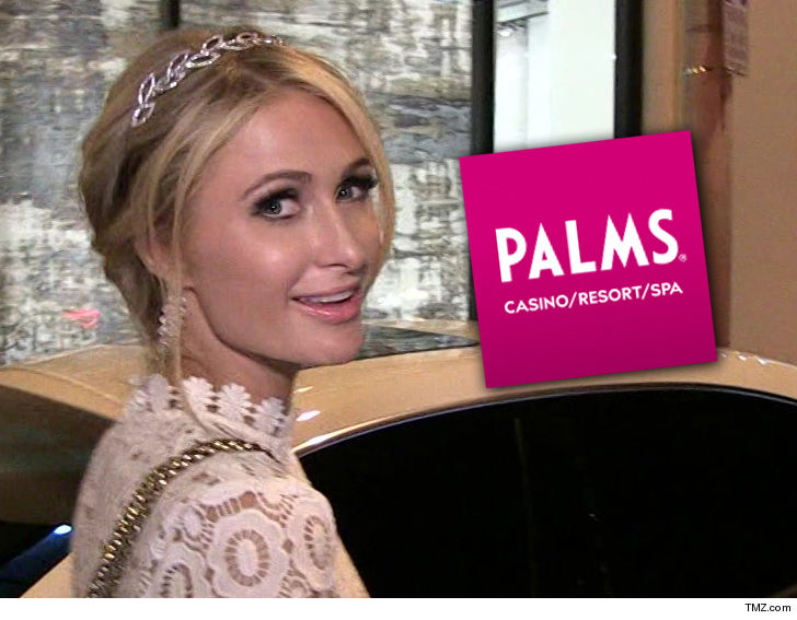 Paris Hilton hires security for $2mn engagement ring