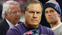 Tom Brady, Belichick Call BS on ESPN Report