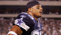 Terry Glenn Was High and Drunk During Fatal Crash, Autopsy Shows