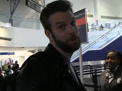 Anthony Jeselnik: 'I Take Great Pleasure' in Alleged Patriots Drama