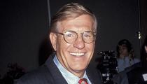 Jerry Van Dyke Dead at 86 (UPDATE)
