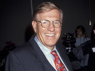 Jerry Van Dyke Dead at 86 (UPDATE)